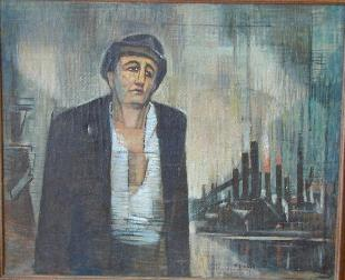 The Steelworker, Pittsburgh